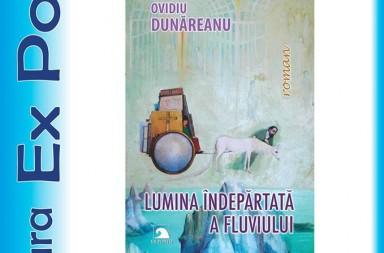Lansare de carte Ovidiu Dunareanu