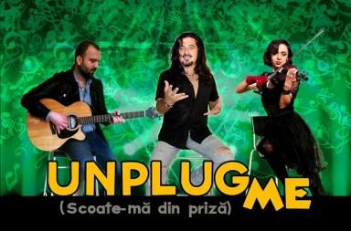 UnplugMe