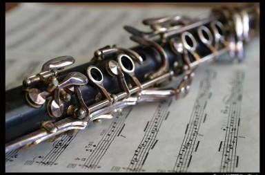 clarinetkeys