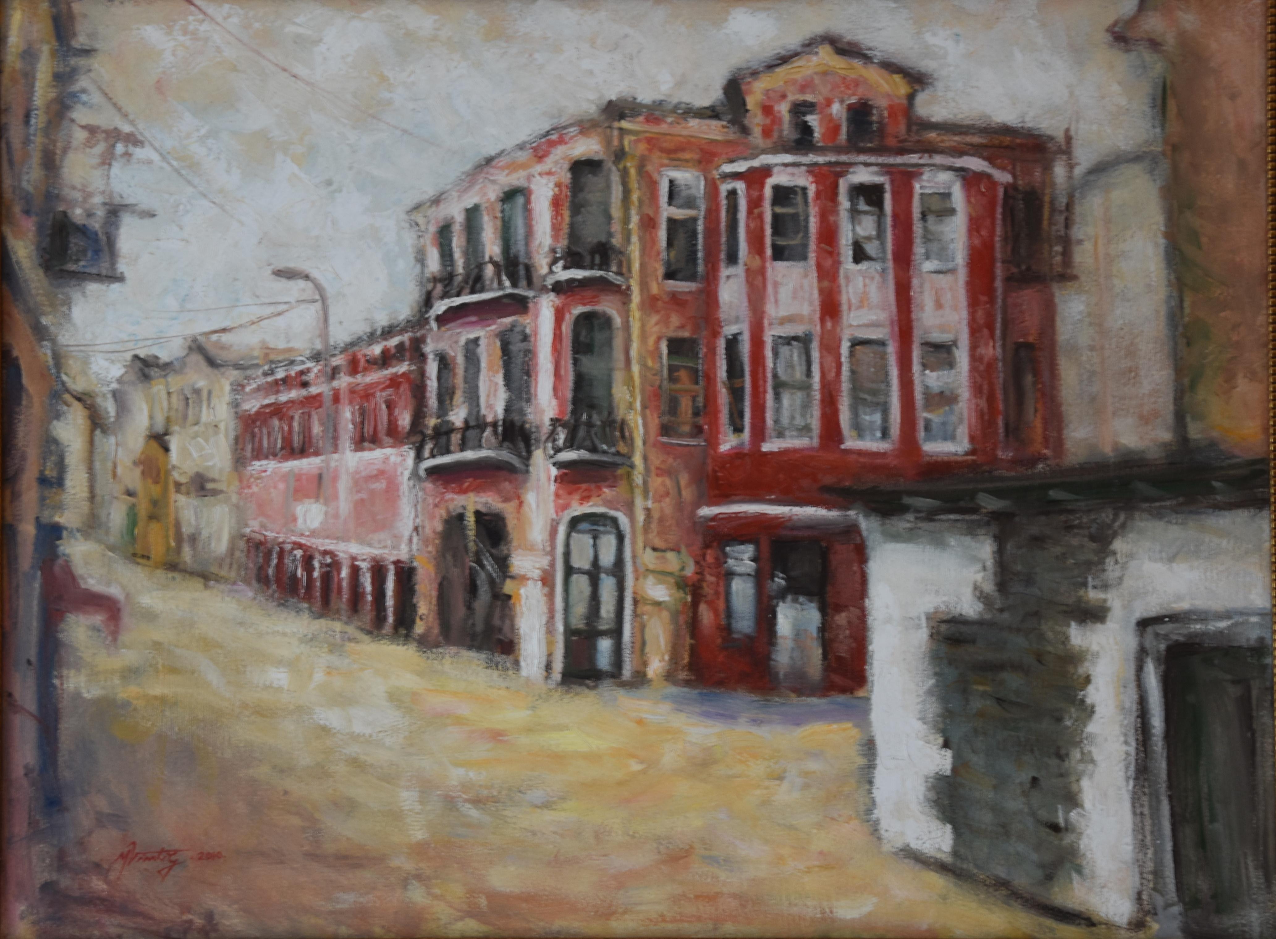 Tomis - Centrul vechi