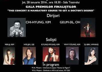 Concert -Gala