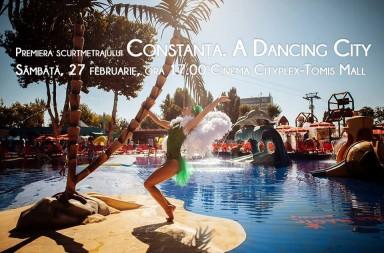 Constanta. A dancing City