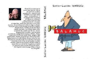 lansare de carte Balamuc
