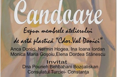 Expozitie Candoare - 04.03