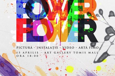 Expozitie Flower Power