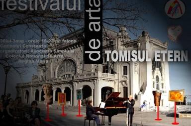 Festival de Arta Tomisul Etern