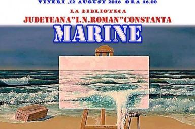 Expoyitie Marine