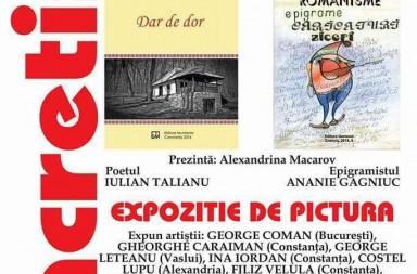 Expoyitie de pictura Gaudeamus