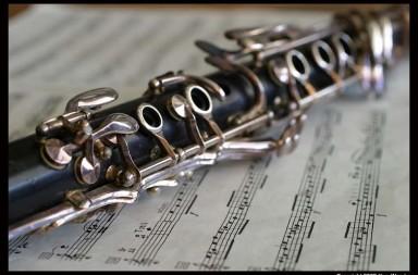 clarinetkeys