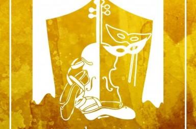 Logo TNOB auriu
