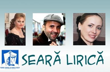 Seara lirica -poza cover 15.02.2017
